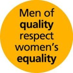 respect womens equality