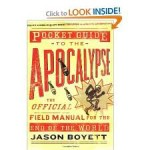 apocalypse field guide