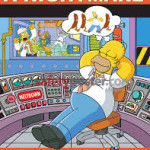 Stay Alert-Homer
