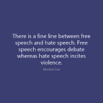 free-hate speech