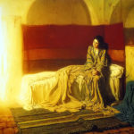 the_annunciation-henry_ossawa_tanner